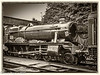 """18-Oct-21 Great Western Hall Class 6990 """"Witherslack Hall"""""""