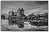 29-Mar-21 Eilean Donan Castle, Dornie, Scotland