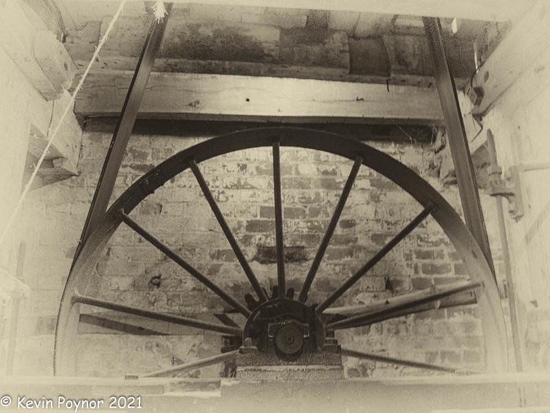 21-Mar-21 Sunday Song Title - An Cuibhle Mòr (The Big Wheel)