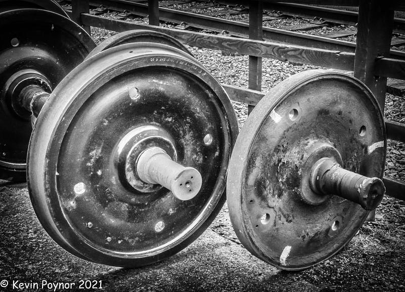 7-Oct-21 Spare Wheels.