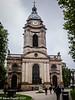 7-Sep-21 St. Philip's Cathedral, Birmingham, West Midlands.