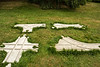 5-Aug-13<br /> <br /> Sculptures in the Garden - Junction I, II, III and IV by Anna Sikorska.