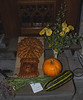 Harvest Festival at Laycock Church