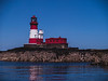26 Oct 12<br /> <br /> Longstone Lighthouse, Farne Islands, Northumberland.