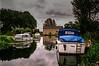12-Sep-12<br /> <br /> The River Nene, Elton, Northamptonshire