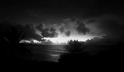 Before the Dawn in Hana