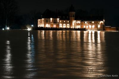 Cairnwood Mansion, Gleaming