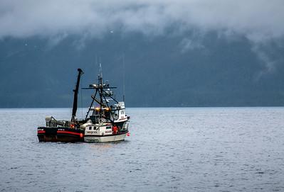Fishing Boat Alaska-8346