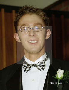 Clay Aiken Was Always A Talented, Kind Young Man, Becoming An Idol Was Just A Bonus. Here he is preparing to be the wedding singer in his pre-Idol days.