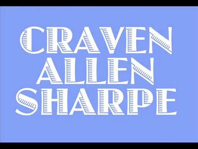 Craven Allen 1st slide show