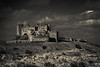 Bamburgh Castle, Northumberland<br /> <br /> Preset: Infrared Morning