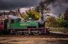 Strathspey Railway,<br /> <br /> Preset: Super Flatjack
