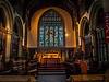 Haworth Church Interior.