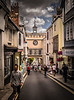 A reprocessing of some 2010 shots taken at Totnes, Devon using Trey Ratcliffe's HDR plugins for Lightroom.