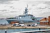 HMS Medway, River Class offshore patrol vessel