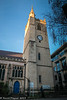 St Jame's Priory, Haymarket, Bristol