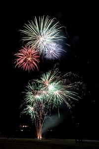 New Year Fireworks Mindal Beach 20110101 GS7_7858