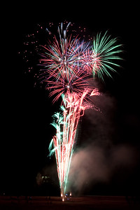 New Year Fireworks Mindal Beach 20110101 GS7_7879