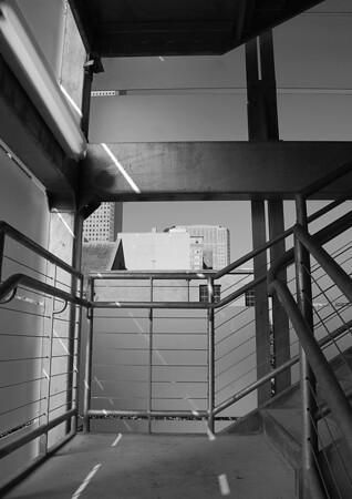 Christ Church Stairwell