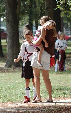soccer tenderness