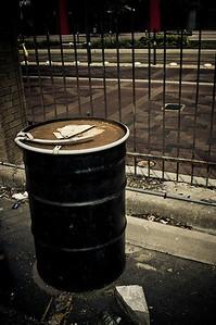 Barrel-8211