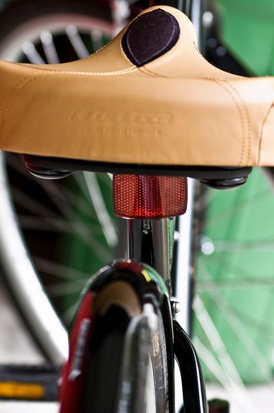 bike seat-3602