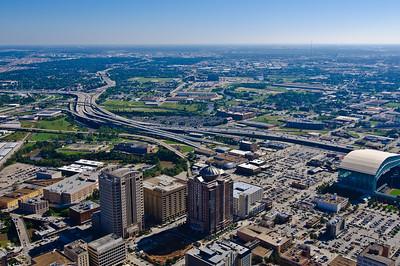 Houston Skyline-5096
