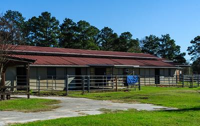 Horse Barn-5913