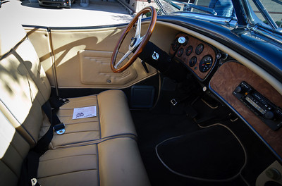 Vintage Park Car Show-3274