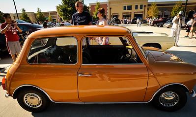 Vintage Park Car Show-3243