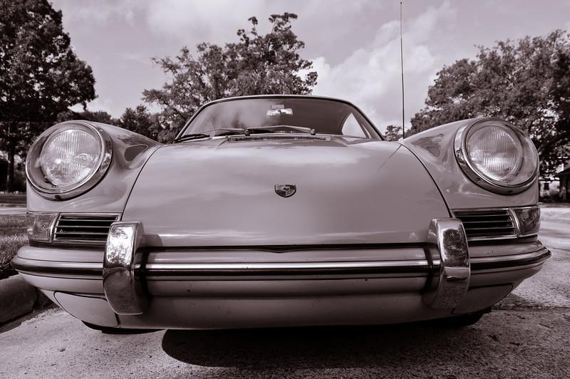 Porsche 912-3176