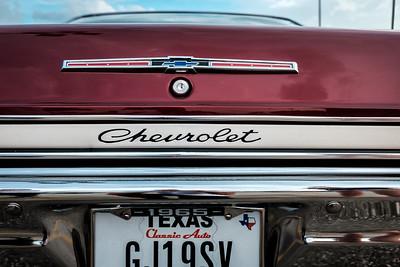 Chevrolet Impala DSCF6669-66691