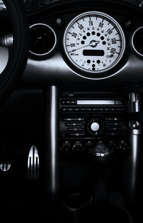 Mechanical Interface 03