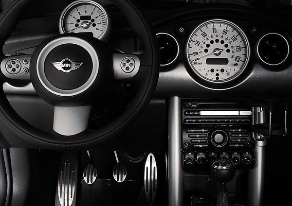 Mechanical Interface 06