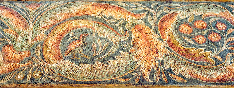 MFAH Roman c150 stone and glass DSCF6892-Edit-1
