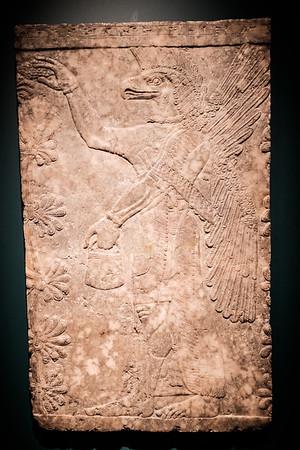 AssyrianEagle-headed Apkallu DSCF6883-68831