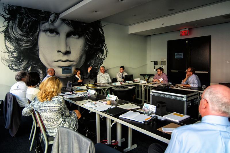 GPC Board Meeting-