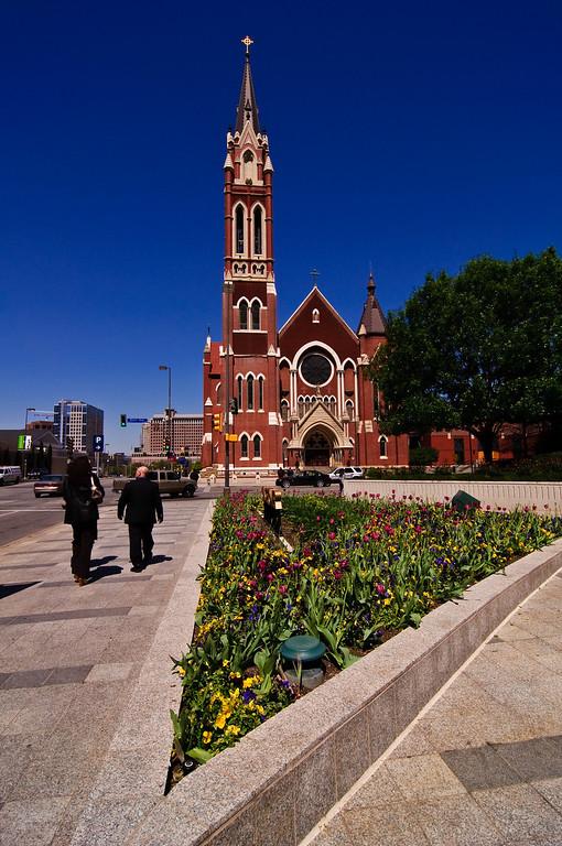Dallas Church-0989