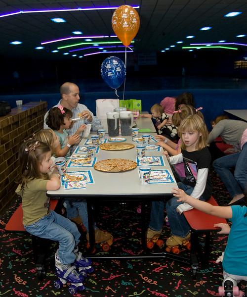 Rebecca's party-0361