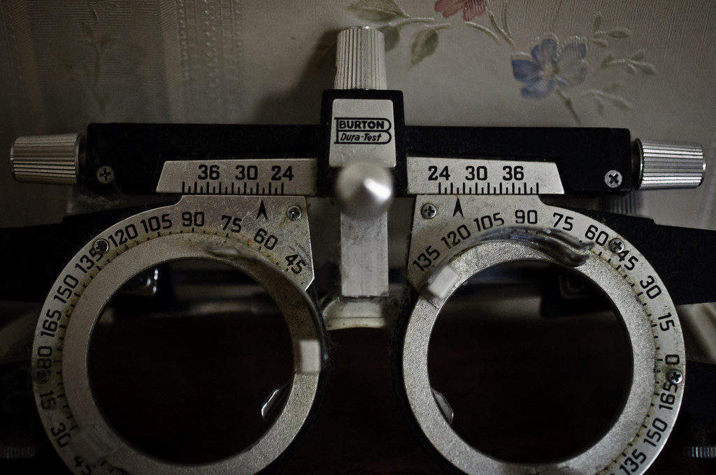 Ocular Device-3264