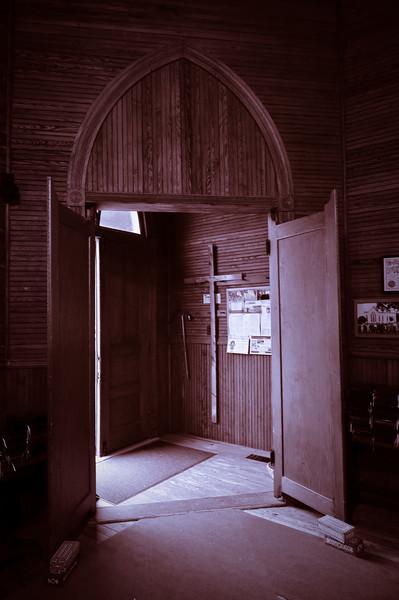 Church doors-4968