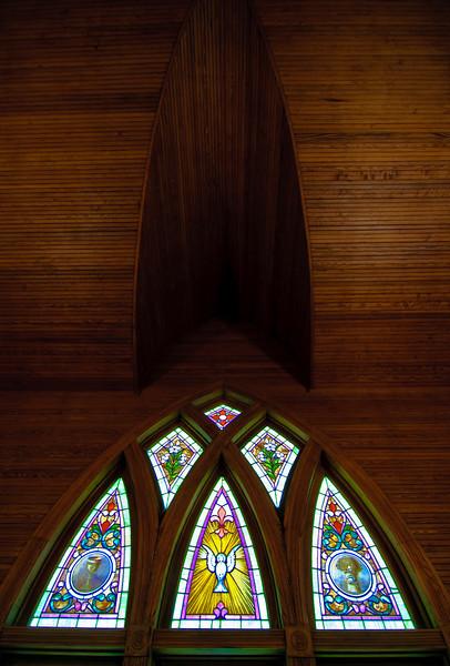 Jeweled Glass window-4962