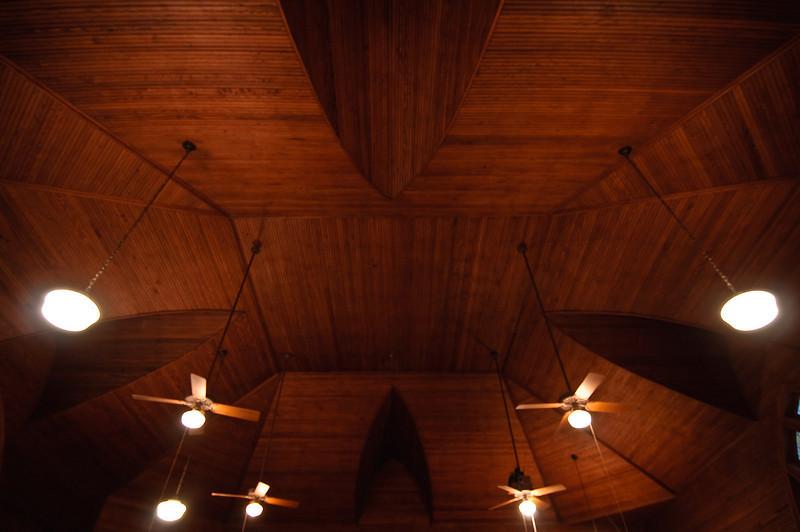 Church cieling-4980