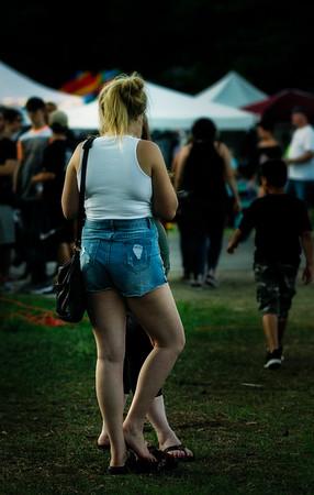 Festival Faces 3-