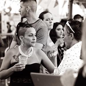 Festival Faces-
