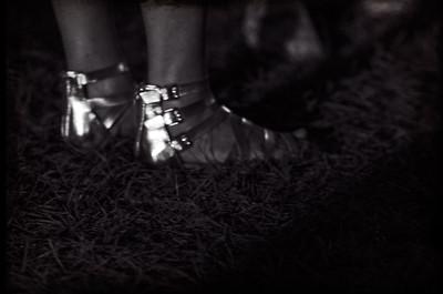 Festival shoes-