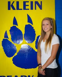 Klein Varsity Senior 2015--4