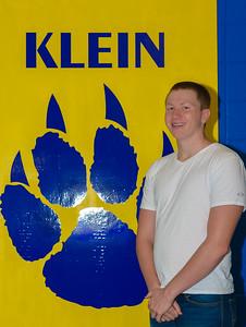 Klein Varsity Senior 2015-9620