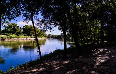 Klein Swim Canoe trip DropDSC_9490-94901