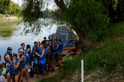 Klein Swim Canoe trip DropDSCF7154-71541